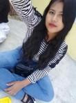Fernanda Zugar, 21  , Quito