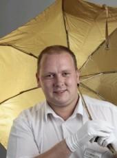 Sergeevich, 34, Russia, Ivanovo