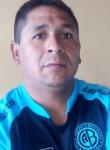 Domingoj, 38  , Buenos Aires