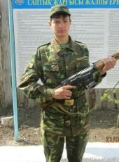 aleksandr, 26, Russia, Omsk