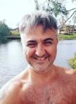 Abrams yusal, 58  , Cannock