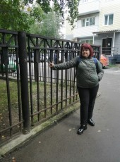Ira, 20, Russia, Nizhnevartovsk