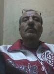 Mohamed, 65  , Cairo