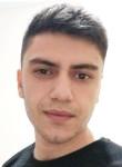 Hüseyin , 22  , Ankara