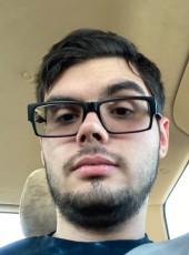 Mason, 23, United States of America, Omaha