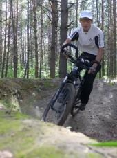 Anton, 33, Россия, Новосибирск