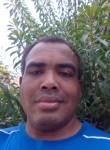 Ramón, 42  , Bonao
