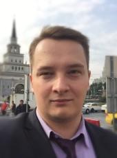 Андрей, 27, Россия, Санкт-Петербург