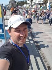 Denis, 31, Russia, Yalta