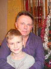 polonez, 57, Russia, Saint Petersburg