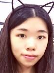 甘吉吉, 26, Guangzhou
