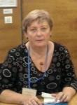 Nijole, 65  , Silute