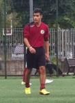Luca, 21  , Sanluri