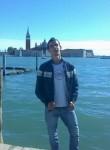 Ervis, 18, Mogliano Veneto