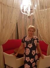 Lenochka, 47, Russia, Moscow