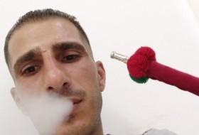 Mohamed Melhem, 33 - Just Me
