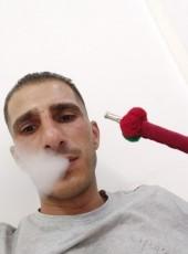 Mohamed Melhem, 33, Palestine, Qalqilyah