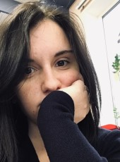 Milla, 24, Russia, Moscow