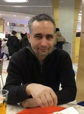 Foma, 54, Russia, Sergiyev Posad