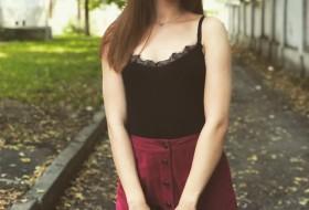 Yana, 28 - Just Me