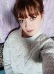 Anastasiya, 19, Ulan-Ude
