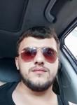 Qurban İbrahimov, 25  , Shamkhor