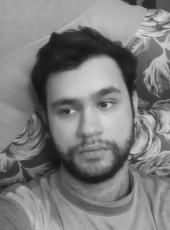 Ivan, 21, Russia, Raduzhny