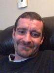 Brian , 33  , Coralville