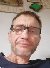 Evgeniy, 44, Russia, Vladivostok