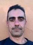 Diego el cordobe, 43, Huesca
