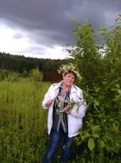 Nataliya, 61, Russia, Moscow