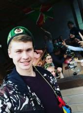 Zhenik, 21, Belarus, Baranovichi