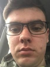 Ugo, 19, France, Rennes