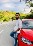 Nikhil Kumar, 25, Bangalore