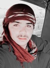 Muhammad, 18, Pakistan, Khairpur