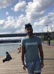 Othman, 31, Istanbul