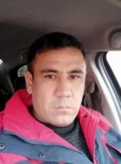 Djasurbek Xashim, 37, Russia, Tver