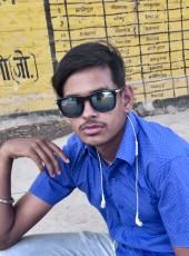 Navaratan , 23, India, Rajsamand