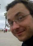 Андрей, 34 года, Valencia