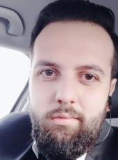 Abdullah, 27, Turkey, Istanbul