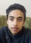 انس, 19  , Az Zuwaydah