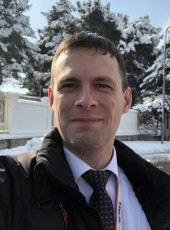 Maksim, 35, Afghanistan, Kabul