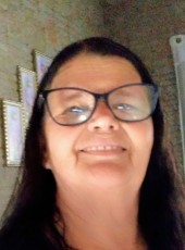 Rejina, 62, Brazil, Limeira