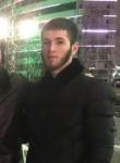 Zurab, 23  , Malgobek