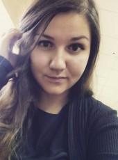 Viktoriya, 24, Russia, Kemerovo