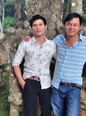 Huy, 20, Vietnam, Ho Chi Minh City
