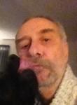Klaus Plesner, 64  , AEngelholm