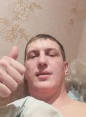 Ili, 32, Russia, Omsk