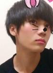 ヒョン, 21  , Yao