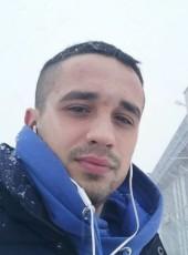 Nikolay, 24, Russia, Vyazma